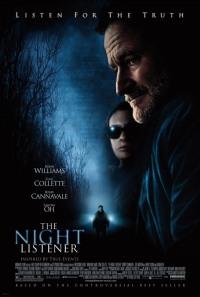 Смотреть Ночной слушатель онлайн на Кинопод бесплатно