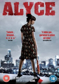 Смотреть Алиса онлайн на Кинопод бесплатно