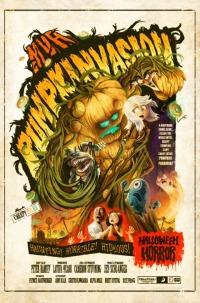 Смотреть Монстры против овощей онлайн на Кинопод бесплатно