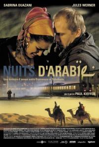 Смотреть Арабские ночи онлайн на Кинопод бесплатно