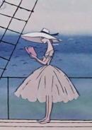 Смотреть фильм Балерина на корабле онлайн на Кинопод бесплатно