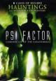 Смотреть фильм Пси Фактор: Хроники паранормальных явлений онлайн на Кинопод бесплатно