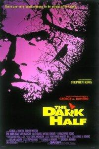 Смотреть Темная половина онлайн на Кинопод бесплатно