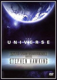 Смотреть Discovery: Во Вселенную со Стивеном Хокингом онлайн на Кинопод бесплатно