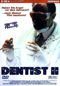 Смотреть Дантист 2 онлайн на Кинопод бесплатно