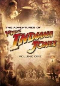 Смотреть Приключения молодого Индианы Джонса: Оганга – повелитель жизни онлайн на Кинопод бесплатно