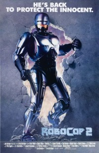 Смотреть Робокоп 2 онлайн на Кинопод бесплатно