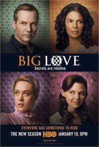 Смотреть Большая любовь онлайн на Кинопод бесплатно