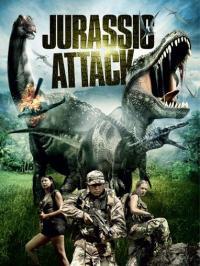 Смотреть Атака Юрского периода онлайн на Кинопод бесплатно