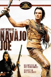 Смотреть Навахо Джо онлайн на Кинопод бесплатно