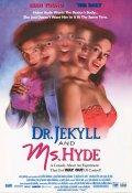 Смотреть Доктор Джекилл и Мисс Хайд онлайн на Кинопод бесплатно
