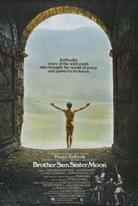 Смотреть Брат Солнце, сестра Луна онлайн на Кинопод бесплатно