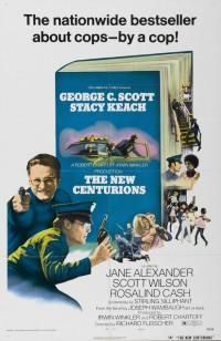 Смотреть Новые центурионы онлайн на Кинопод бесплатно