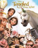 Смотреть фильм Рапунцель: Счастлива навсегда онлайн на Кинопод бесплатно