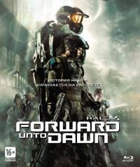 Смотреть Halo 4: Идущий к рассвету онлайн на Кинопод бесплатно
