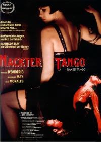 Смотреть Обнаженное танго онлайн на Кинопод бесплатно