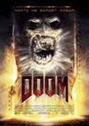 Смотреть фильм Doom онлайн на KinoPod.ru бесплатно