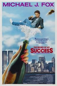 Смотреть Секрет моего успеха онлайн на Кинопод бесплатно