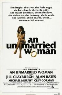 Смотреть Незамужняя женщина онлайн на Кинопод бесплатно