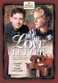 Смотреть Любовное письмо онлайн на Кинопод бесплатно
