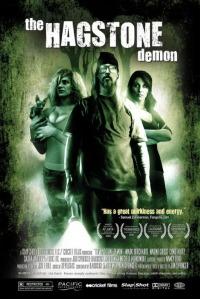 Смотреть Демон из Хагстоуна онлайн на Кинопод бесплатно
