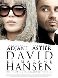Смотреть Давид и мадам Ансен онлайн на Кинопод бесплатно