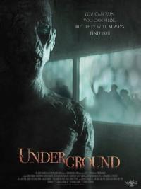 Смотреть Подземелье онлайн на Кинопод бесплатно