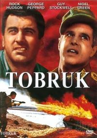 Смотреть Тобрук онлайн на Кинопод бесплатно