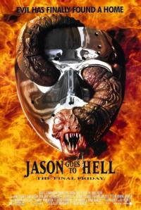 Смотреть Джейсон отправляется в ад: Последняя пятница онлайн на Кинопод бесплатно