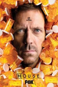 Смотреть Доктор Хаус онлайн на Кинопод бесплатно