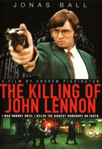 Смотреть Убийство Джона Леннона онлайн на Кинопод бесплатно