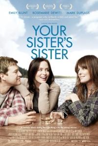 Смотреть Сестра твоей сестры онлайн на Кинопод бесплатно