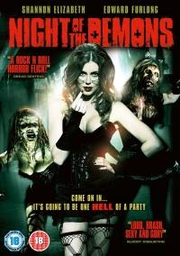 Смотреть Ночь демонов онлайн на Кинопод бесплатно