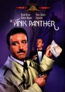 Смотреть фильм Розовая пантера онлайн на Кинопод бесплатно