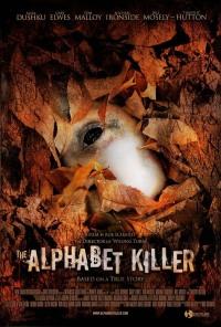 Смотреть Алфавитный убийца онлайн на Кинопод бесплатно