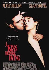 Смотреть Поцелуй перед смертью онлайн на Кинопод бесплатно