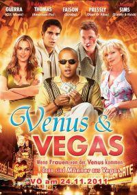 Смотреть Венера и Вегас онлайн на Кинопод бесплатно