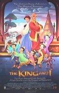 Смотреть Король и я онлайн на Кинопод бесплатно