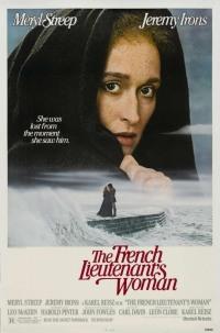 Смотреть Женщина французского лейтенанта онлайн на Кинопод бесплатно
