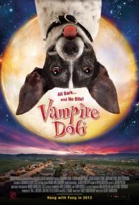 Смотреть Пес-вампир онлайн на Кинопод бесплатно