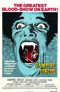 Смотреть Цирк вампиров онлайн на Кинопод бесплатно
