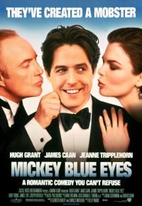 Смотреть Голубоглазый Микки онлайн на Кинопод бесплатно
