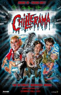Смотреть Чиллерама онлайн на Кинопод бесплатно