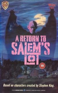Смотреть Возвращение в Салем онлайн на Кинопод бесплатно