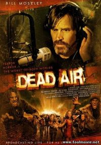 Смотреть Мёртвый эфир онлайн на Кинопод бесплатно