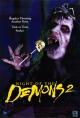 Смотреть фильм Ночь демонов 2 онлайн на Кинопод бесплатно