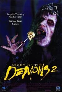 Смотреть Ночь демонов 2 онлайн на Кинопод бесплатно