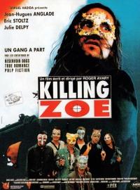 Смотреть Убить Зои онлайн на Кинопод бесплатно