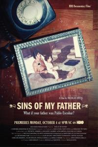 Смотреть Грехи моего отца онлайн на Кинопод бесплатно
