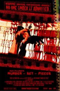 Смотреть Убийство по кускам онлайн на Кинопод бесплатно